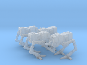 1/270 Imperial AT-PT (4) in Frosted Ultra Detail