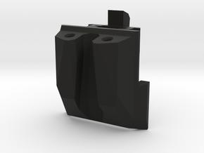 TM M&P9 Iron Sights in Black Natural Versatile Plastic