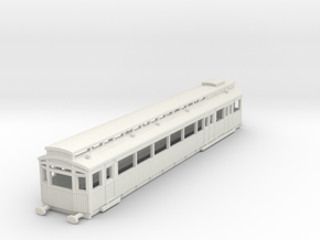 O-148-ner-petrol-electric-railcar in White Natural Versatile Plastic