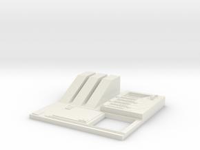 tile_deathstar_2 in White Natural Versatile Plastic