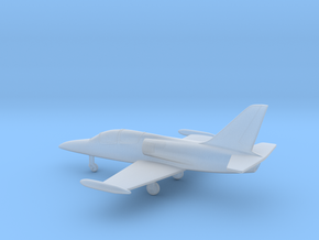 Aero L-39 Albatros in Smooth Fine Detail Plastic: 6mm