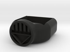 Black Lantern Corp Chalk Holder in Black Strong & Flexible