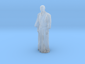 Printle L Homme 323 - 1/72 - wob in Smooth Fine Detail Plastic