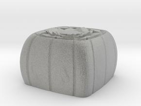 Moon cake 4 keycap - cherryMX in Metallic Plastic