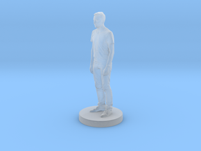 Printle C Homme 102 - 1/72 in Smooth Fine Detail Plastic