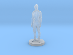 Printle C Homme110 - 1/72 in Smooth Fine Detail Plastic