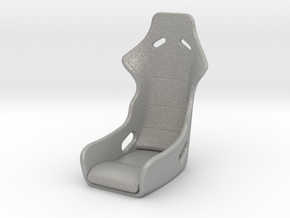 KPOPRC RC DRIFT SEAT in Aluminum