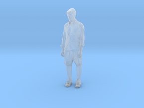 Printle C Homme 083 - 1/72 - wob - HH in Smooth Fine Detail Plastic