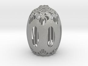 Vase 142 in Aluminum