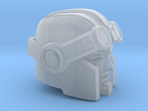 Whiny Hauler Head Voyager 1-piece in Smooth Fine Detail Plastic