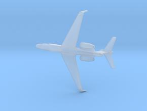 1/350 Gulfstream G550 CAEW in Smooth Fine Detail Plastic