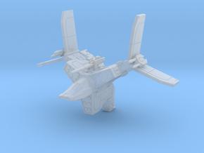 Mangler Imperial Gunship BLC SR ID (1/270) in Smooth Fine Detail Plastic
