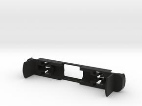 telaio Aln200 in Black Strong & Flexible