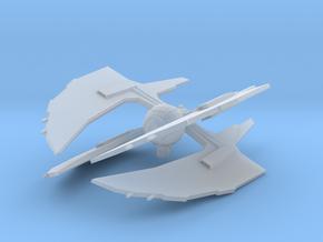 TIE Reaper in Smooth Fine Detail Plastic