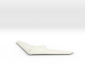 1/72 Horten Ho229 in White Natural Versatile Plastic