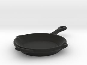 The PAN in Black Natural Versatile Plastic