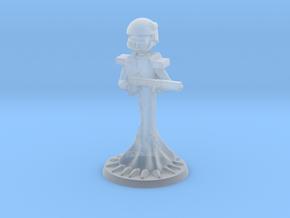 Krumpfs Trooper 1 in Smooth Fine Detail Plastic