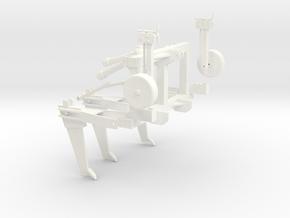 1:32 B371 Tiefenmeissel für K-700A in White Processed Versatile Plastic: 1:32