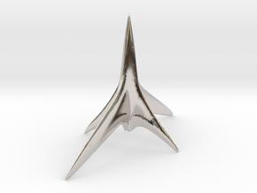 X-craft in Platinum