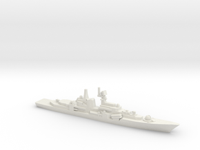 PLA[N] DDG 138 Taizhou (2006), 1/2400 in White Natural Versatile Plastic