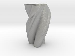 Vase 98722 in Aluminum