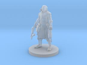 Elf Crossbow Ranger in Smooth Fine Detail Plastic