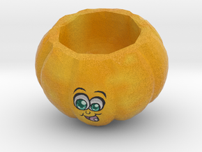 Punkin KID in Full Color Sandstone