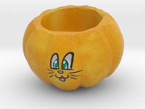 Punkin CAT in Full Color Sandstone