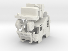 1/64 Pierce Quantum ext heigh in White Strong & Flexible