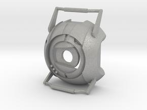 Wheatley_Portal 2 in Aluminum