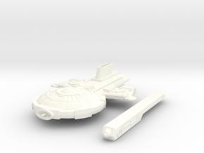 1000_ghorn_dest in White Processed Versatile Plastic