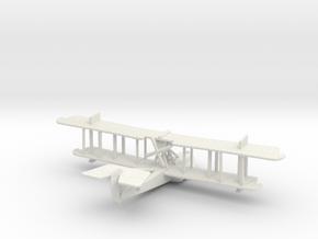 Curtiss HS-1L in White Natural Versatile Plastic: 1:200