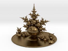 RaD Samsara Bulb in Natural Bronze