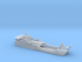 1/1200 LSV Bacalod in Smooth Fine Detail Plastic
