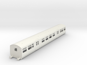 0-87-cl-502-trailer-third-coach-1 in White Natural Versatile Plastic