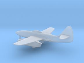 Sukhoi Su-9 (1946) in Smooth Fine Detail Plastic: 1:200