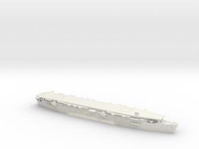 IJN Shinyo 1/600 in White Natural Versatile Plastic