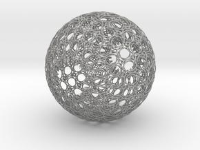 Totobol in Aluminum
