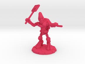 Pillthug, Leader in Pink Processed Versatile Plastic: Small