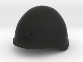 Russian Helmet ssh39/40 (test DC) in Black Premium Strong & Flexible