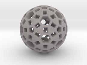Spherical in Full Color Sandstone