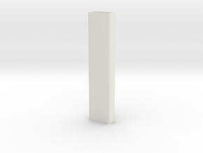 Juul Replica (working) DIY in White Natural Versatile Plastic