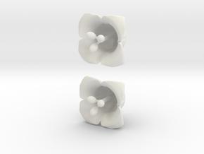 Belling in White Premium Versatile Plastic: Small