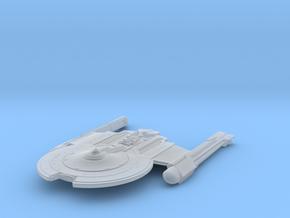 Mckee Class V  BattleCruiser in Smooth Fine Detail Plastic