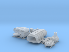 Products tagged: blower - Shapeways 3D Printing
