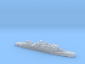 Drummond-class corvette, 1/2400 in Smooth Fine Detail Plastic