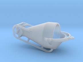 1:50 Concretebucket 300L , Betonkubel 300L in Smooth Fine Detail Plastic