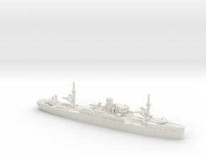 USS Vestal AR-4 1/1800 in White Premium Versatile Plastic