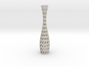 Vase 09 in Natural Sandstone