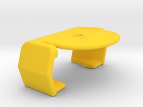 Magura Vyron Remote Slide-Cap in Yellow Processed Versatile Plastic